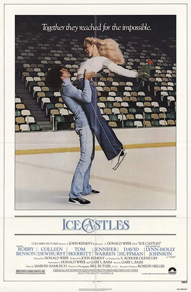 Ice Castles 1978 WEBRip x264-ION10