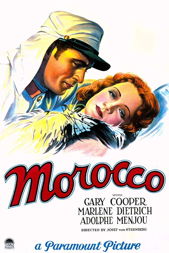 Morocco (1930) 720p BluRay x264-x0r