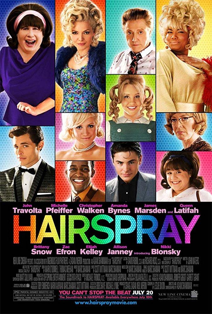 Hairspray 2007 MULTi 1080p BluRay x264-MUxHD