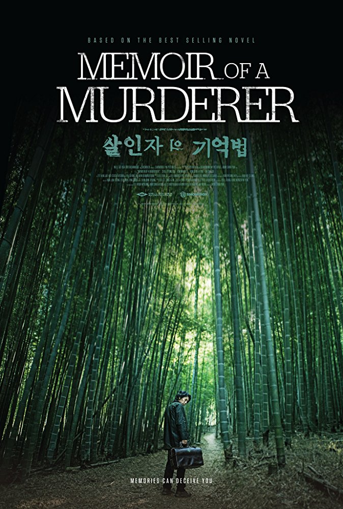 Memoir of a Murderer 2017 720p BluRay x264-REGRET