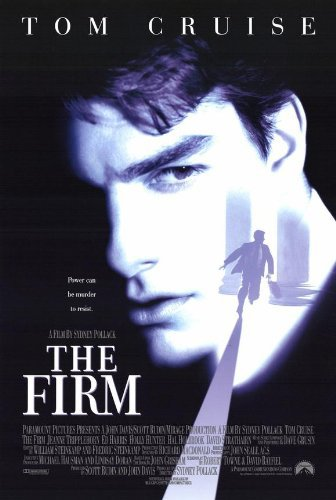 The Firm 1993 BRRip 1080p DD5 1 H265-d3g