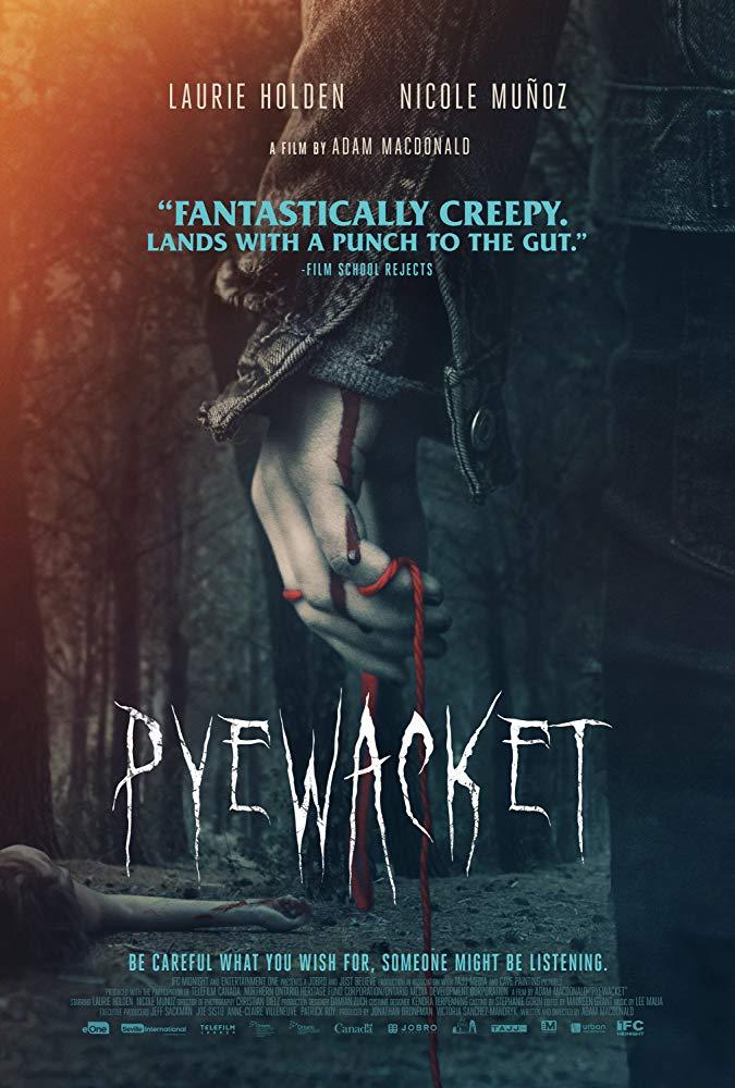 Pyewacket 2017 BRRip AC3 X264-CMRG