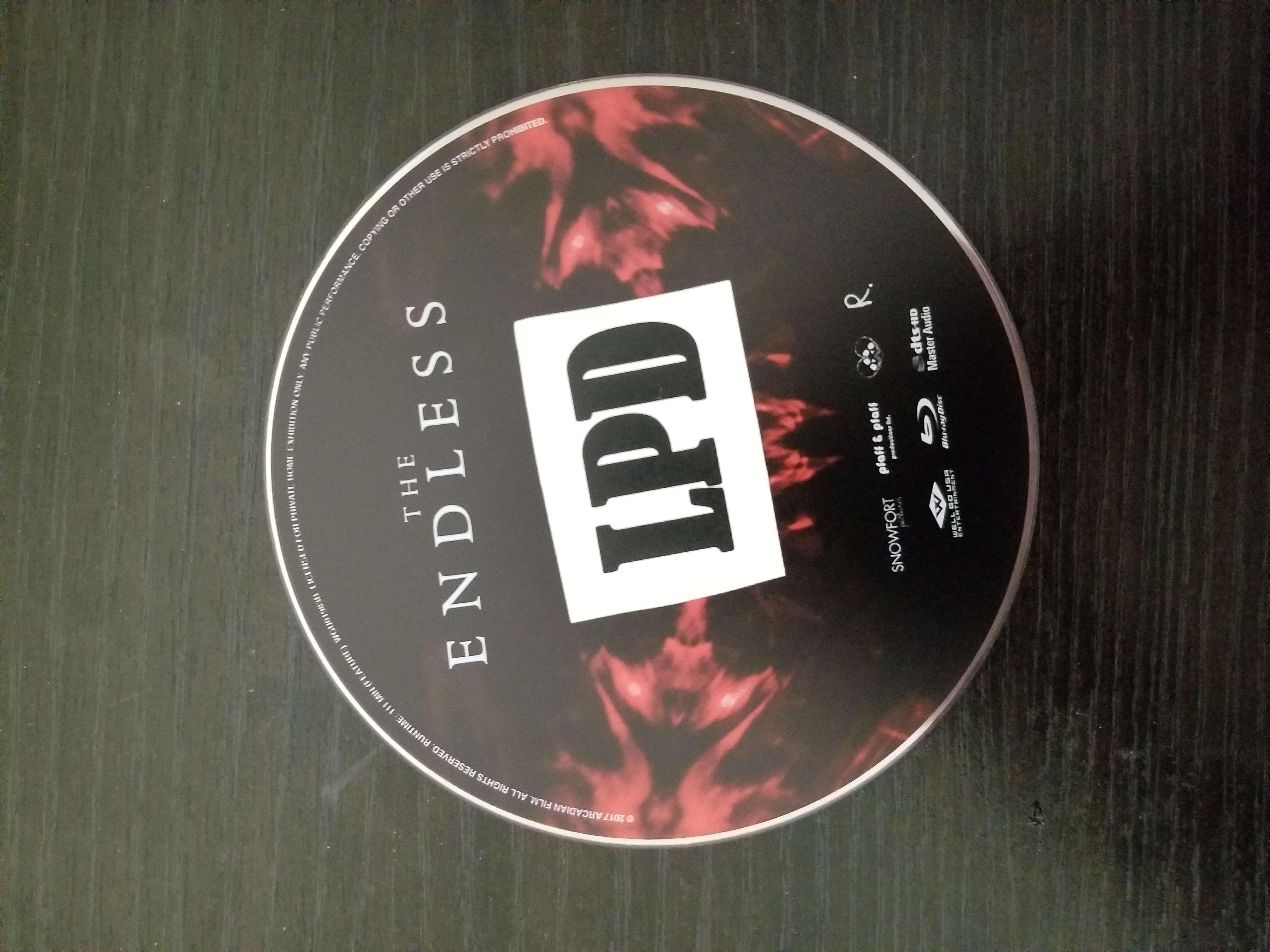 The Endless 2017 BDRip x264-LPD