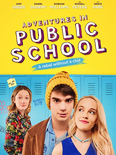 Adventures in Public School 2017 REMUX 1080p Blu-ray AVC DTS-HD MA 5 1-LEGi0N
