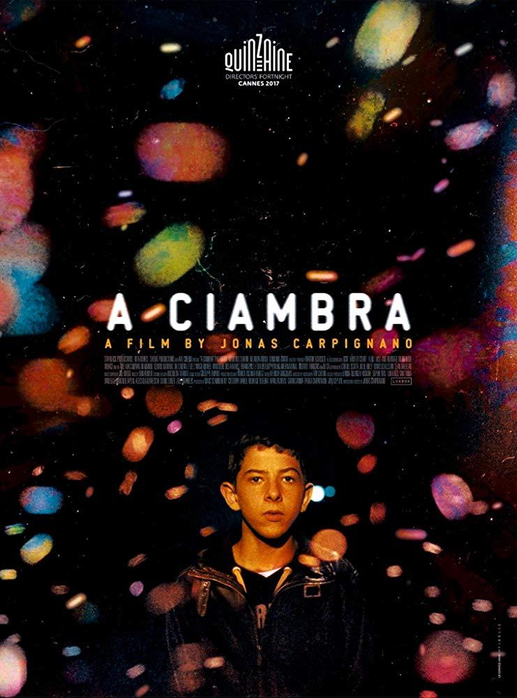 A Ciambra (2017) [BluRay] [720p] YIFY
