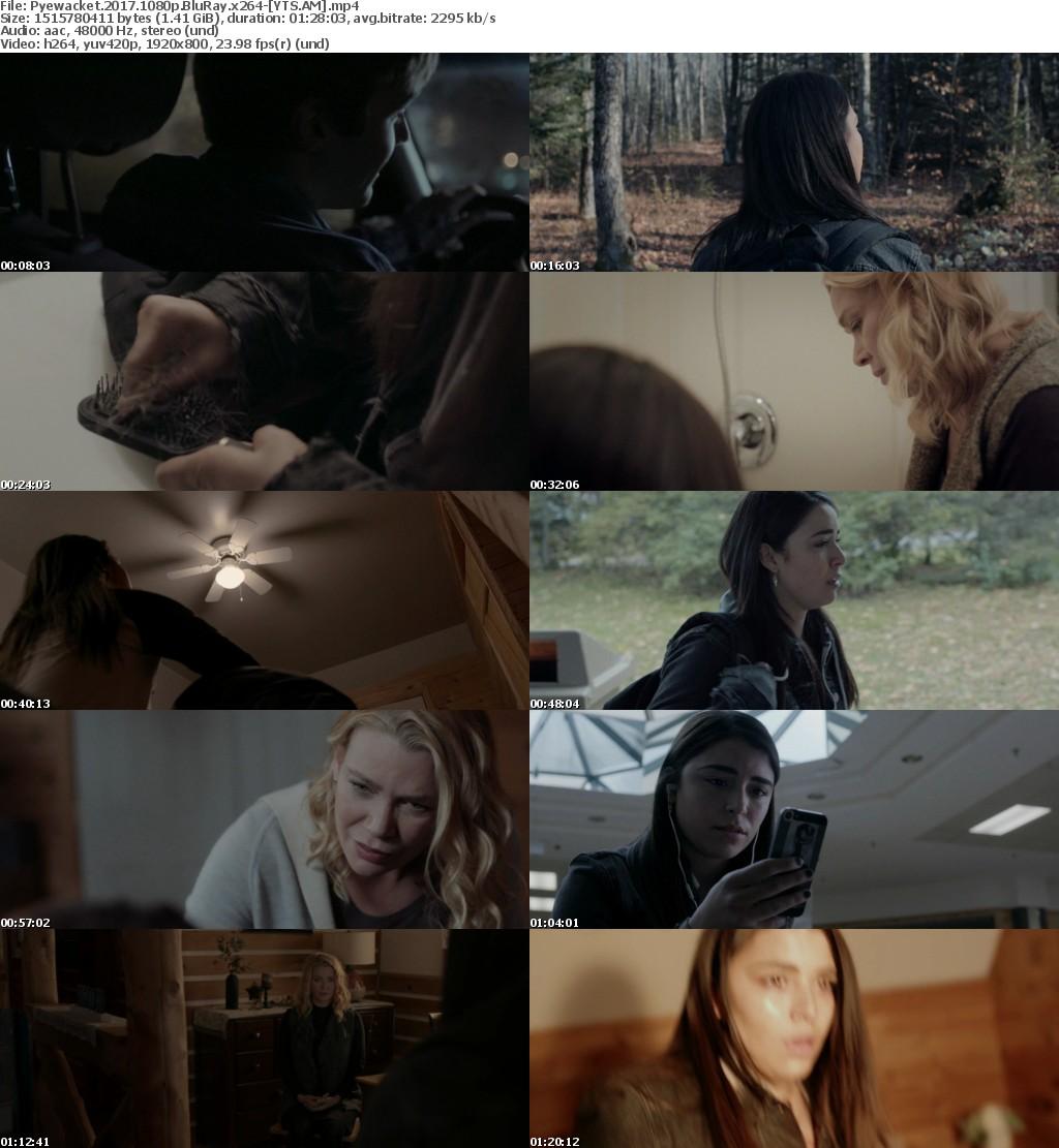 Pyewacket (2017) [BluRay] [1080p] YIFY