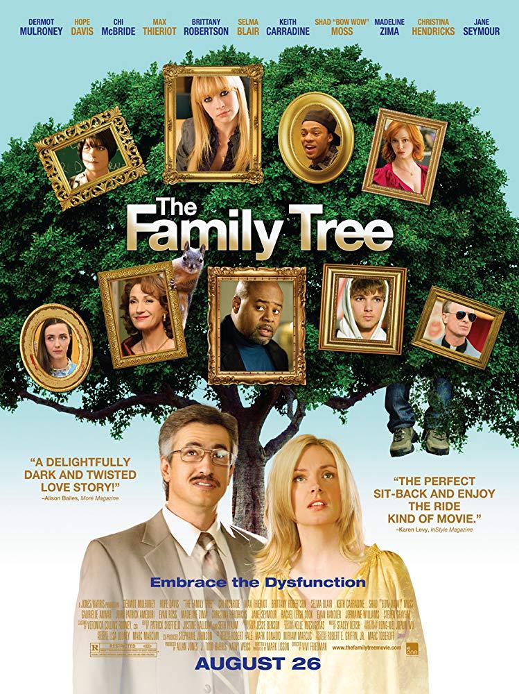 The Family Tree 2011 BRRip XviD MP3-XVID