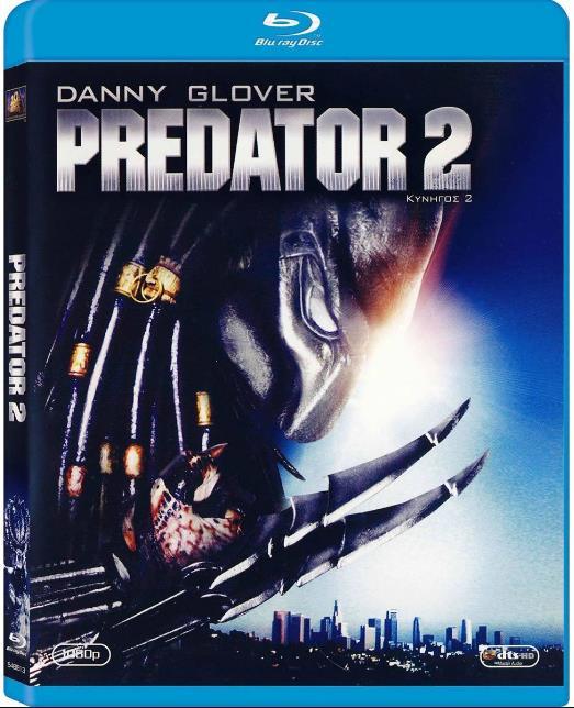 Predator 2 (1990) 1080p BluRay H264 AC 3 Remastered-nickarad