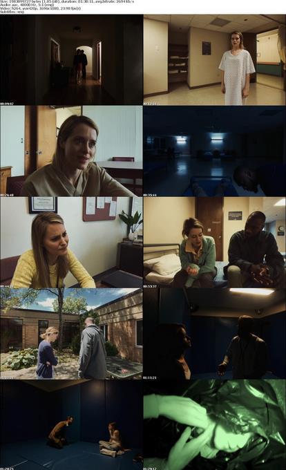 Unsane (2018) 1080p BRRip 6CH x264-MkvCage
