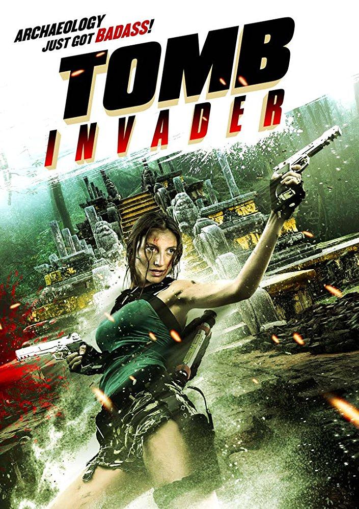 Tomb Invader 2018 1080p BluRay x264 DTS MW