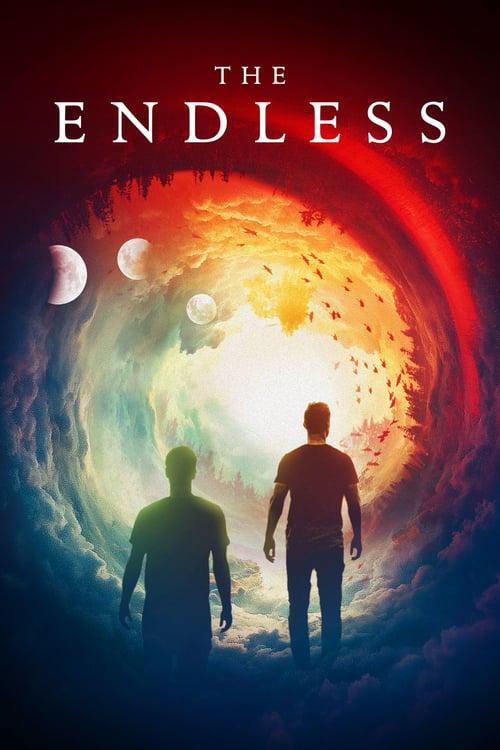 The Endless 2017 DVDR-JFK