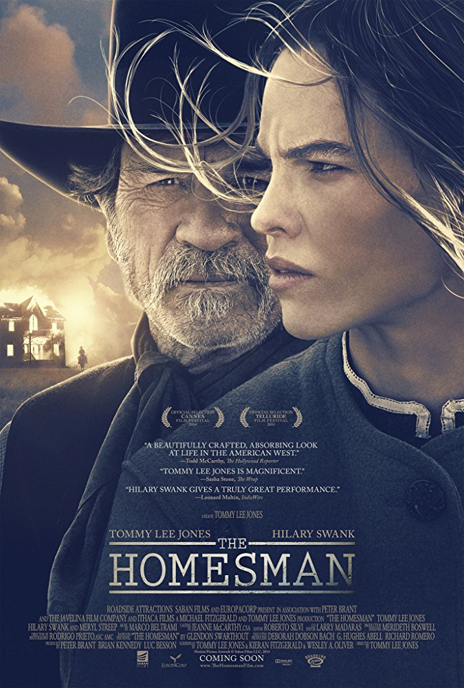 The Homesman 2014 REMUX 1080p Blu-ray AVC DTS-HD MA 5 1-LEGi0N