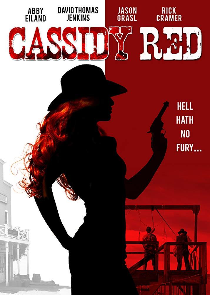 Cassidy Red (2017) 1080p AMZN WEBRip DDP2 0 x264-NTG