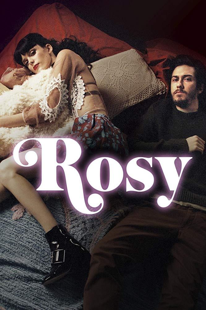 Rosy (2018) HDRip XviD AC3-EVO