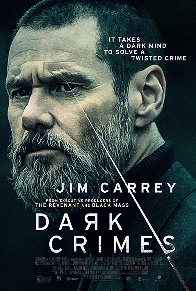 Dark Crimes 2016 720p BluRay x264-PSYCHD