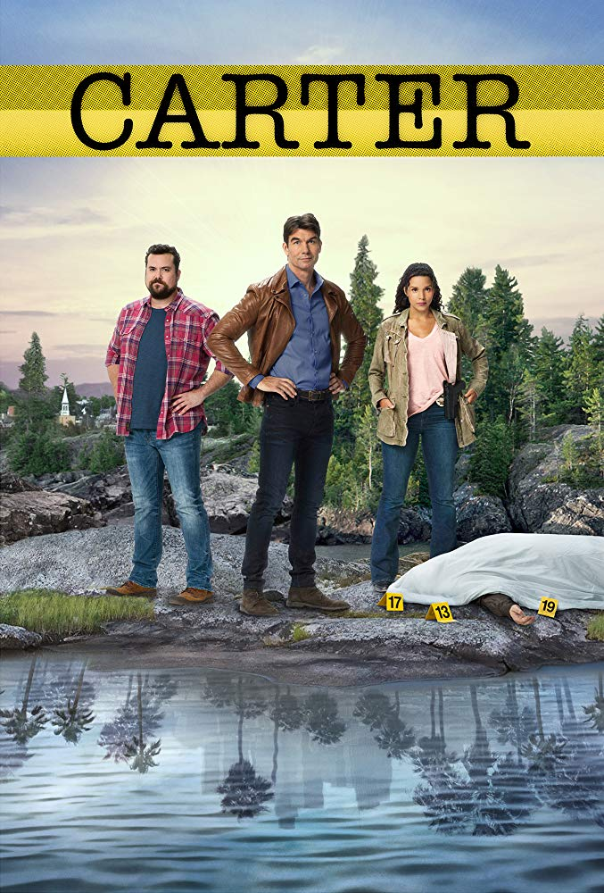 Carter S01E10 HDTV x264-aAF