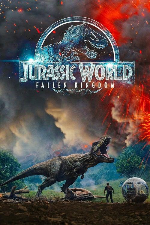 Jurassic World Fallen Kingdom 2018 NEW HD-TS XViD AC3 ETRG