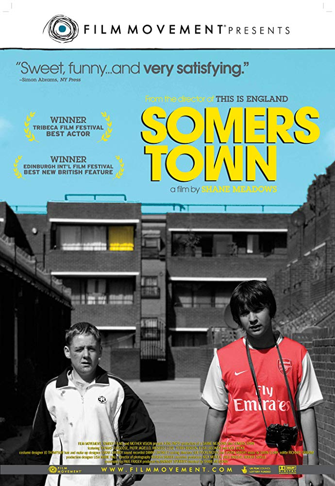 Somers Town 2008 1080p BluRay H264 AAC-RARBG