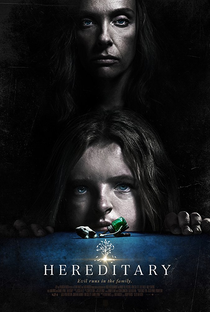 Hereditary 2018 720p NEW HDCAM X264-24HD
