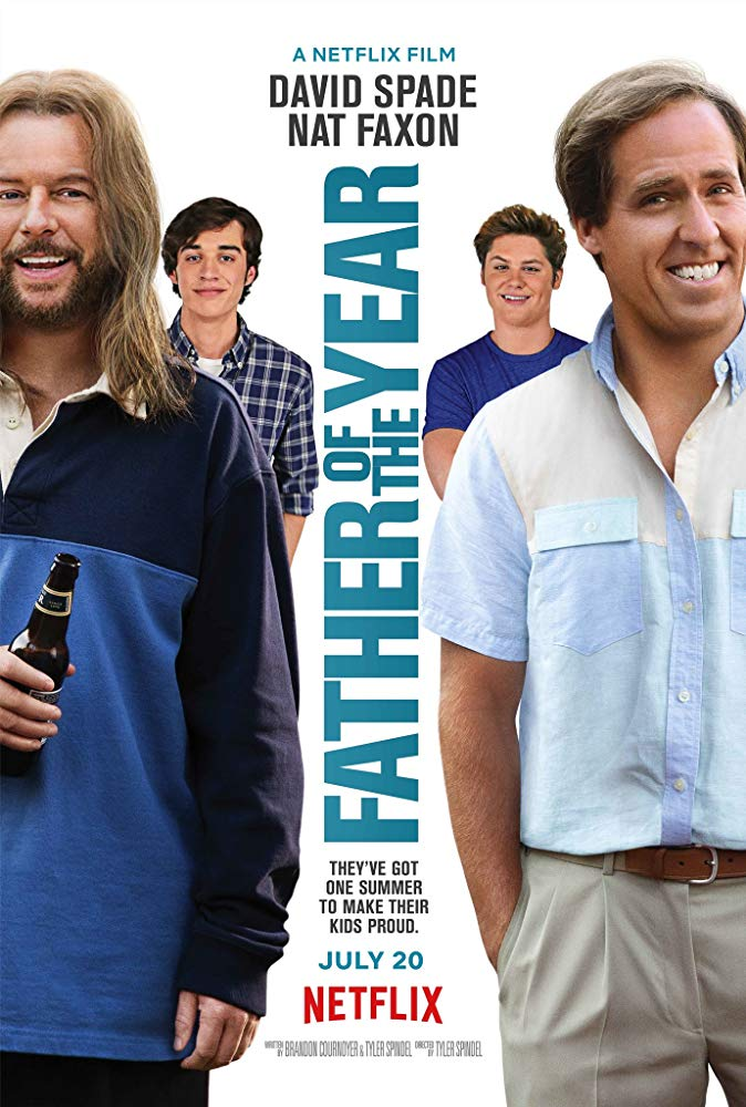 Father of the Year 2018 1080p NF WEB-DL DDP5 1 x264-NTG