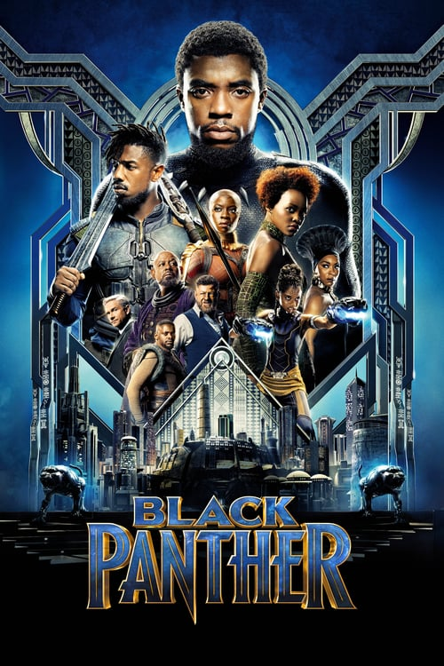 Black Panther 2018 1080p 3D BluRay Half-SBS x264 TrueHD 7 1 Atmos-FT