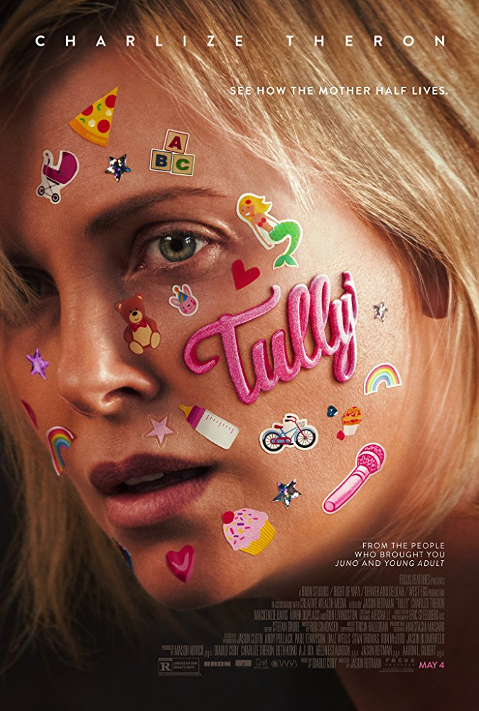 Tully 2018 BRRip XviD AC3-EVO[EtMovies]