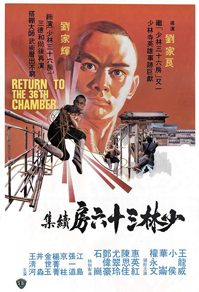 Return to the 36th Chamber 1980 720p BluRay x264-REGRET
