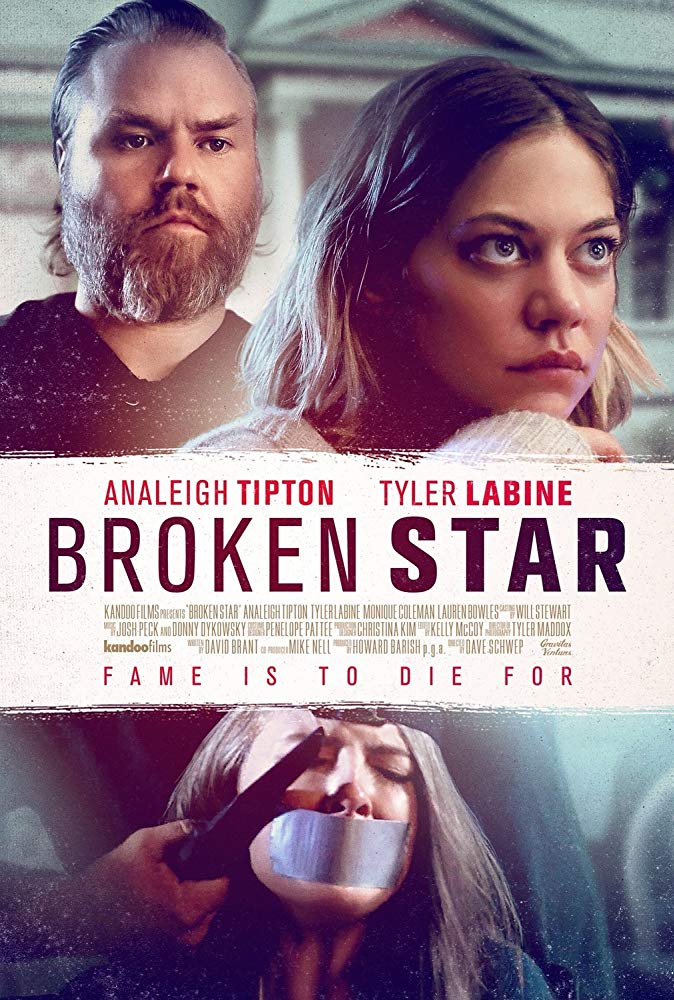Broken Star (2018) 720p Web-DL x264 AAC - Downloadhub