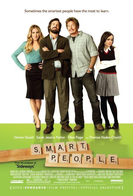 Smart People 2008 BRRip XviD MP3-XVID