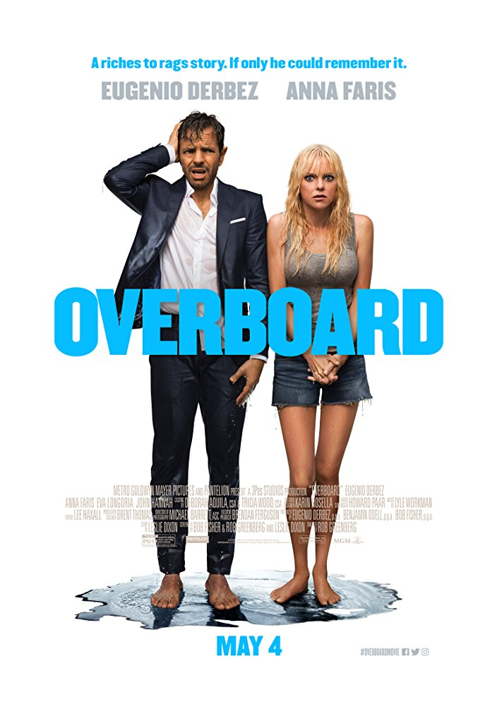 Overboard 2018 720p BluRay x264 DTS-HDC