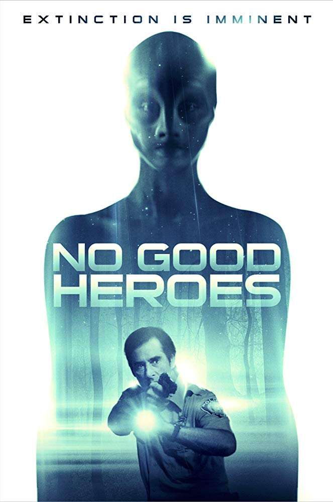 No Good Heroes 2018 HDRip XviD AC3-EVO[TGx]