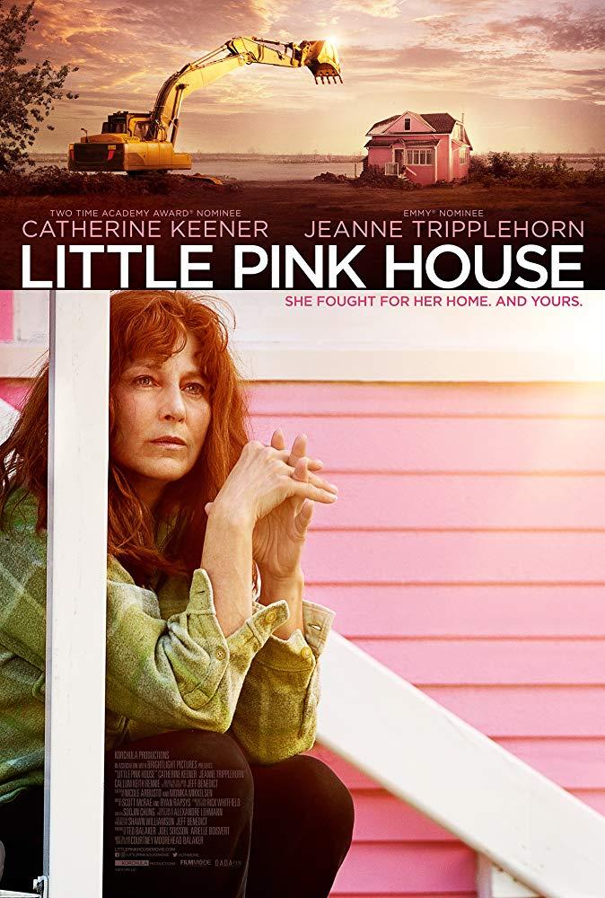 Little Pink House 2017 HDRip AC3 X264-CMRG[TGx]