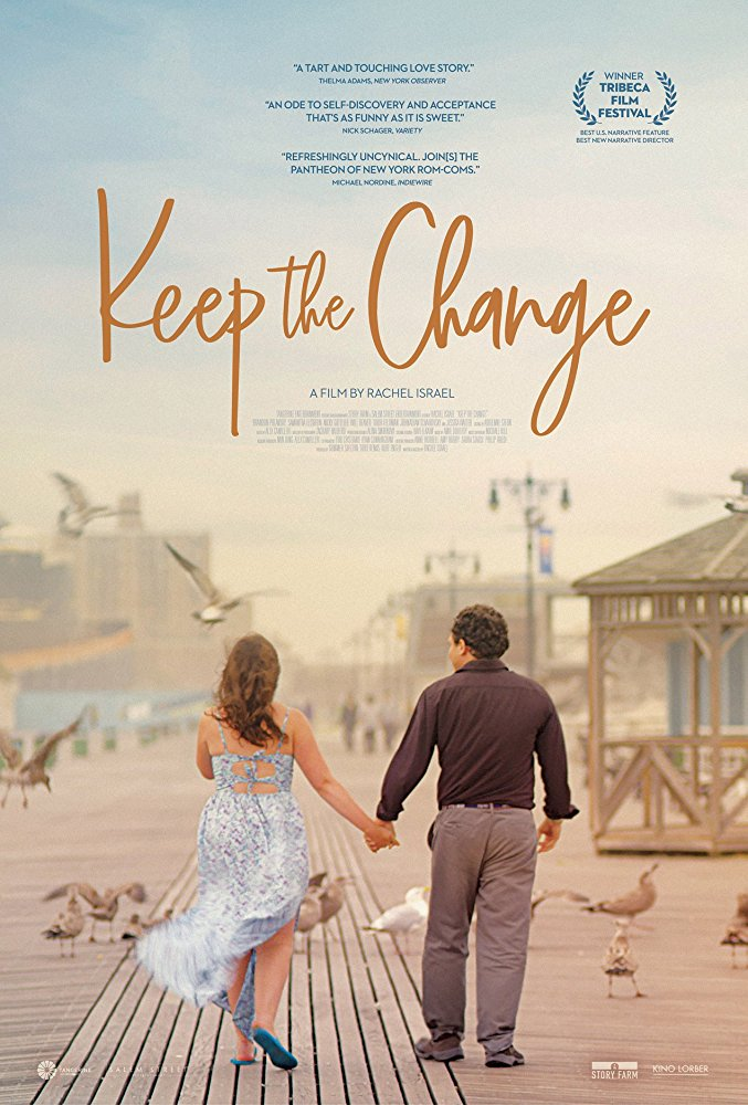 Keep the Change 2017 720p BRRip 700 MB - iExTV