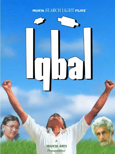 Iqbal 2005 Hindi 720p Blu-Ray x264 AAC TaRa mkv