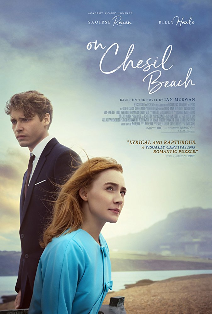 On Chesil Beach 2018 BRRip XviD AC3-EVO[TGx]
