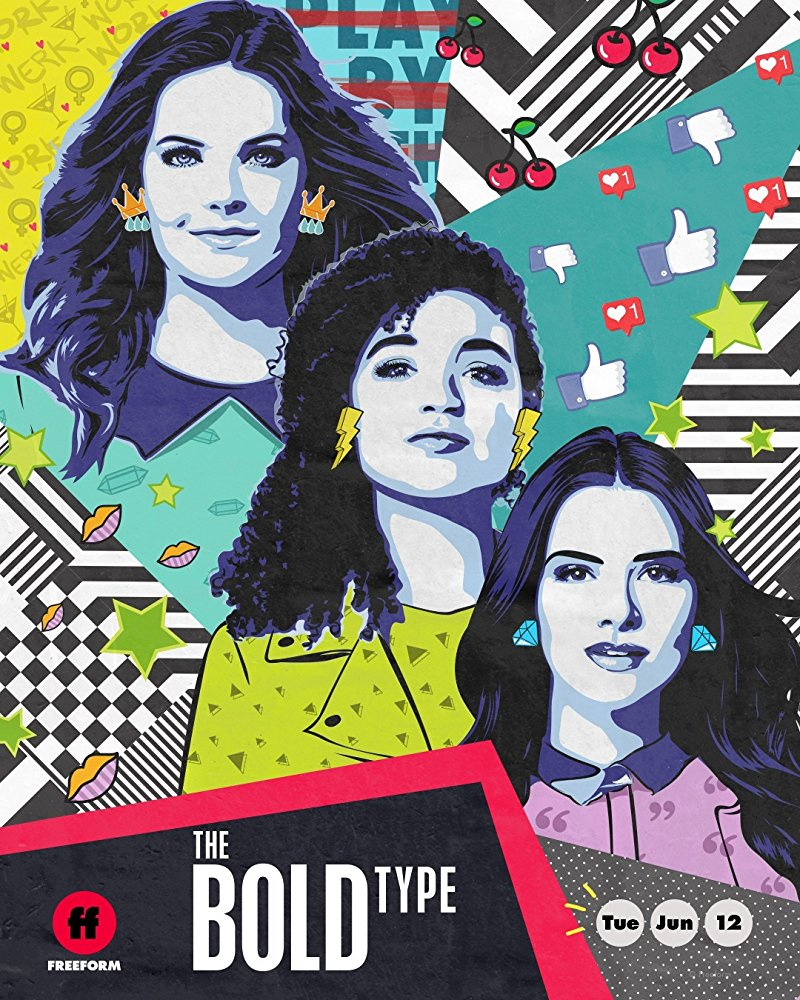 The Bold Type S02E08 720p WEB x264-CookieMonster