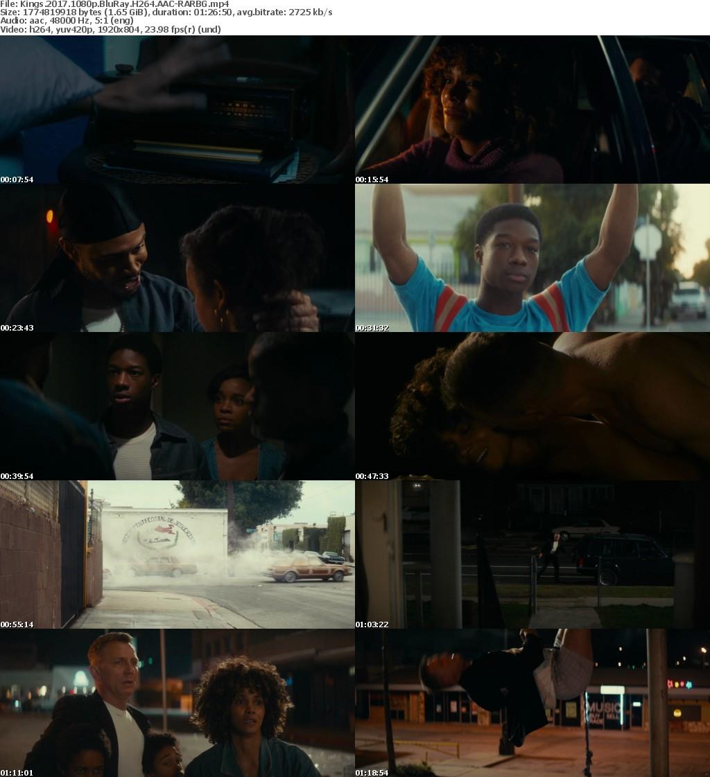 Kings 2017 1080p BluRay H264 AAC-RARBG