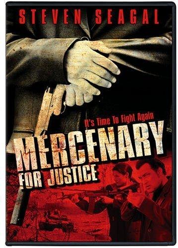 Mercenary For Justice 2006 BRRip XviD MP3-XVID