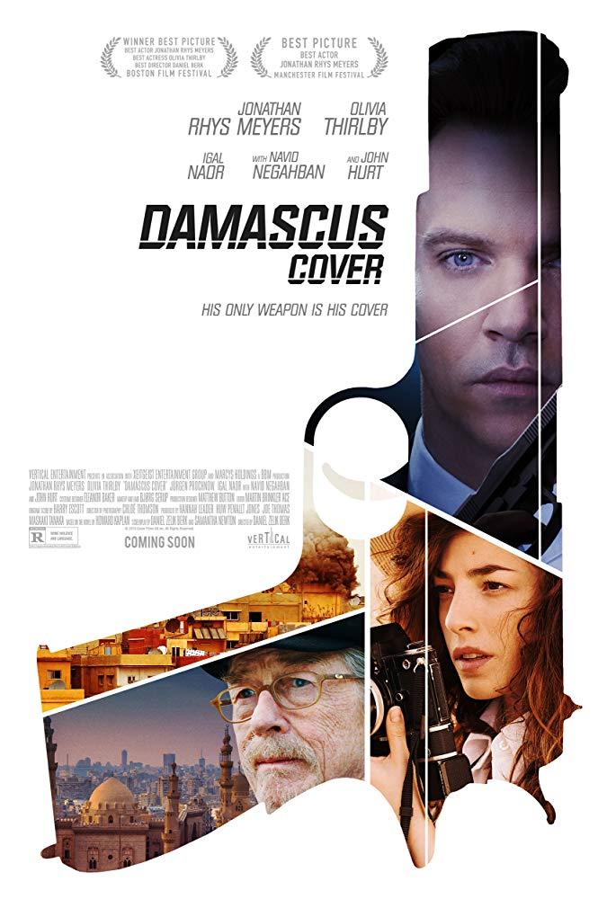 Damascus Cover 2018 1080p WEB-DL H264 AC3-EVO