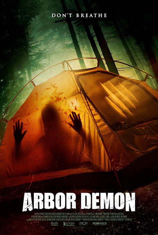 Arbor Demon (2016) WEBRip - SHADOW[TGx]