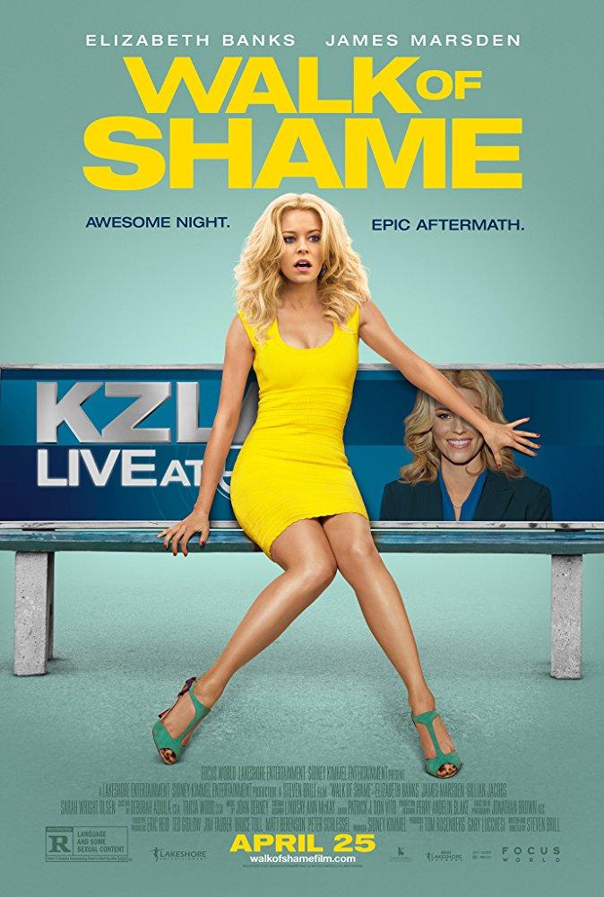 Walk of Shame (2014) [BluRay] [720p] YIFY