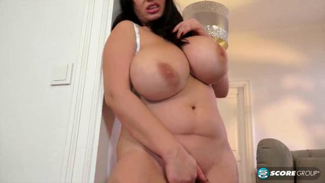 PornMegaLoad 18 07 29 Joana Bliss Buxom Pioneer Of Romania XXX