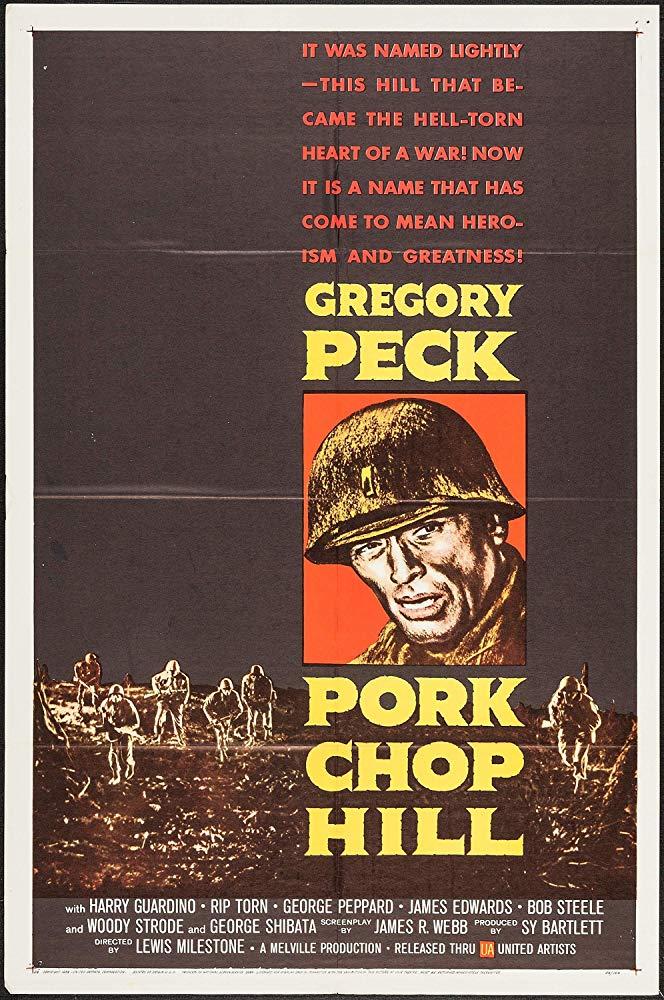Pork Chop Hill 1959 720p BluRay x264-x0r
