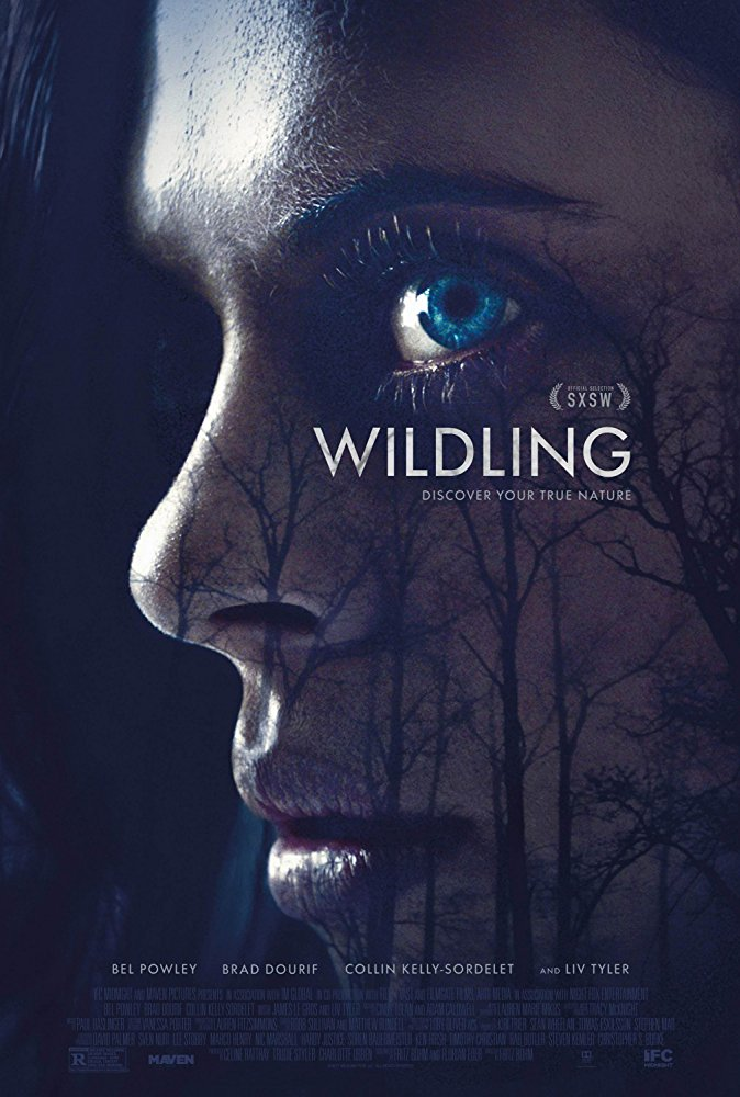 Wildling 2018 BDRip x264-ROVERS