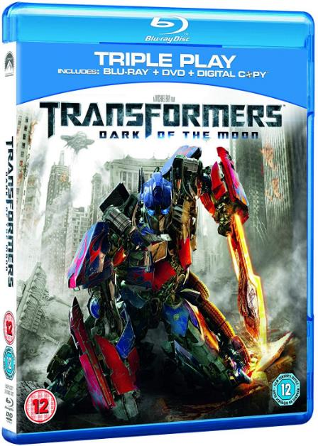Transformers Dark of the Moon (2011) 720p BluRay Dual Audio [Hindi+English] 1.32GB-DLW