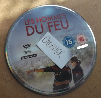 Les Hommes Du Feu 2017 LiMiTED DVDRip x264-CADAVER