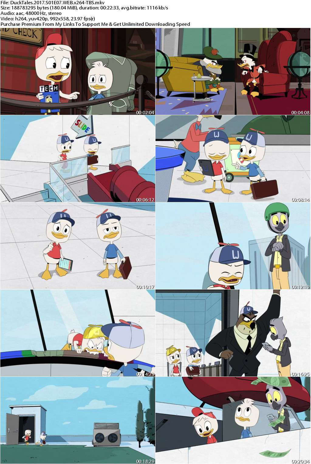 DuckTales 2017 S01E07 WEB x264-TBS