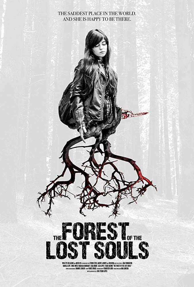 The Forest of the Lost Souls (2017) 1080p AMZN WEB-DL DDP2.0 H264-NTGEtHD