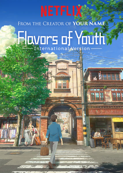 Flavours Of Youth 2018 720p WEBRip x264 Whit Sample MFH