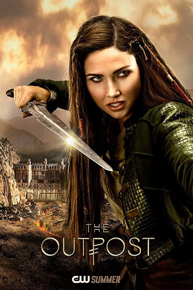 The Outpost S01E05 720p HDTV x264-KILLERS